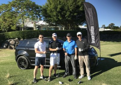 2018 Charity Golf Day-29