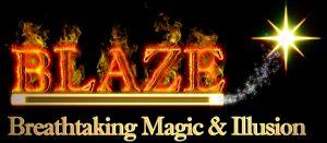 Blaze Magic Logo