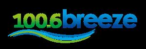Breeze Logo Gold Coast 100.6