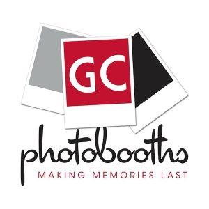 GC Photobooths logo